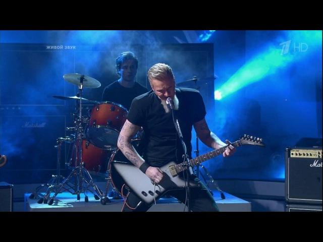 Дмитрий Колдун. Metallica — «Nothing Else Matters».Точь-в-точь. Суперсезон. Фрагмент выпуска.