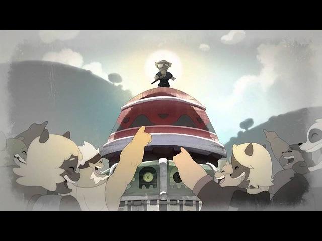 Дофус сокровища Керуба, серия 33 (La fontaine de Noffoub)