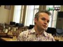 Лица СпоРТ: Дмитрий Цинман о шахматах и шашках