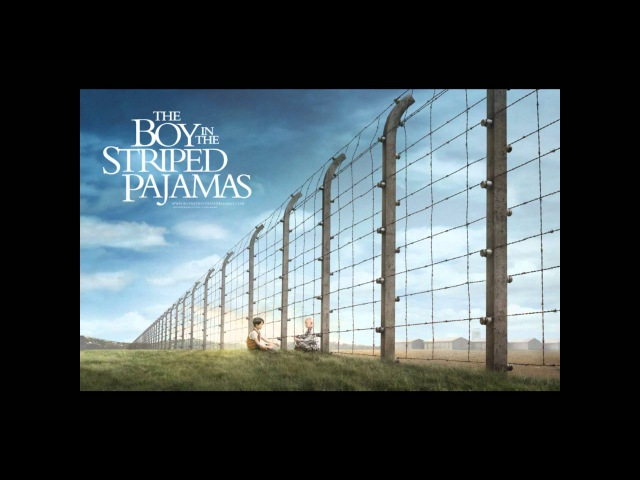 Remembrance, Remembrance - James Horner - The Boy In The Striped Pyjamas
