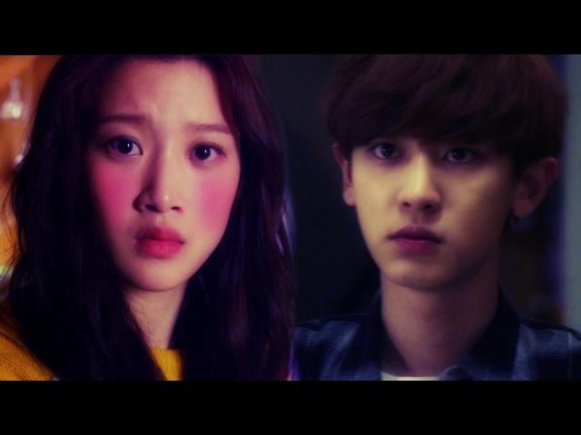 Everybody wanna steal my girl - EXO MV