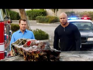 Морская полиция: Лос-Анджелес \ NCIS: Los Angeles - 8 сезон 10 серия Промо Sirens (HD)