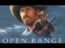 Kevin Costner Robert Duvall (Open Range) Fulll Movie Bluray Western Action Drama Revenge