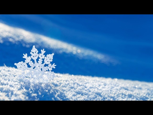 НОВАЯ ПЕСНЯ Юлии Славянской Стихи на снегу. Слова монаха Салафиила (Филипьева)