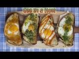 13 рецептов, которые вы можете сделать из яиц.