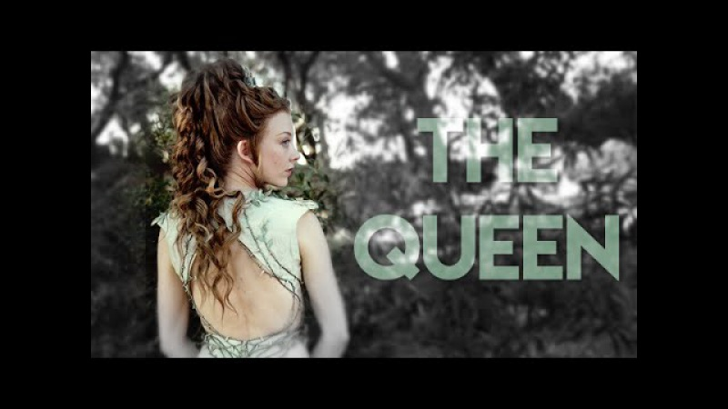 Margaery Tyrell I want to be the Queen