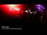 Timmy Rise ft Michael Zhonga - Adrenaline (Played at Local Bar)