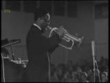 Oscar Peterson Trio - Clark Terry - Finland 1965