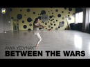 Allman Brown Between The Wars Contemporary choreography by Anya Yedynak dance studio