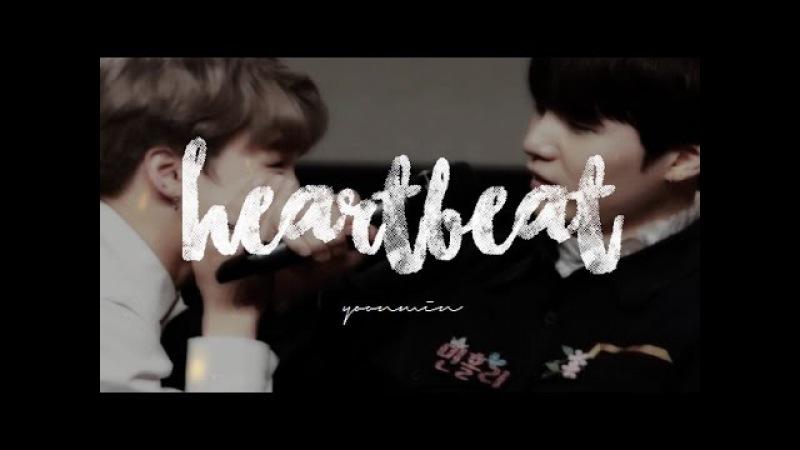 Heartbeat → yoonmin