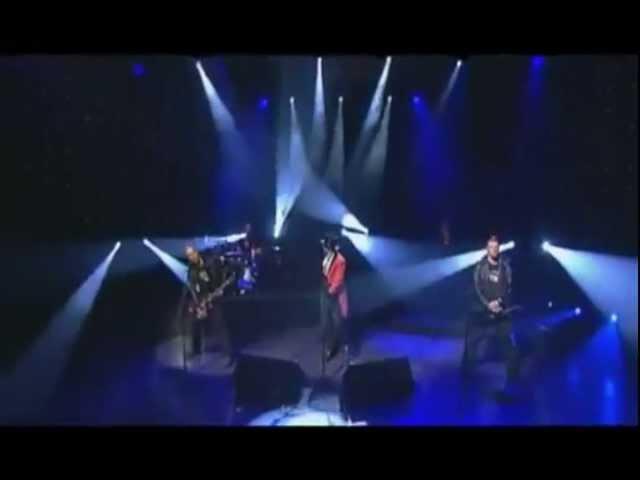 Oomph! Labyrinth - Live