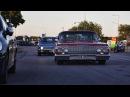 Лоурайдеры Вторая жизнь американской классики Best Lowrider Cars Compilation