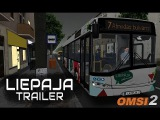 OMSI 2: LIEPĀJA - Trailer