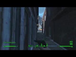 Fallout 4 Прохождение ► ПО СЛЕДАМ ПИКМАНА | 47 серия [60 fps]