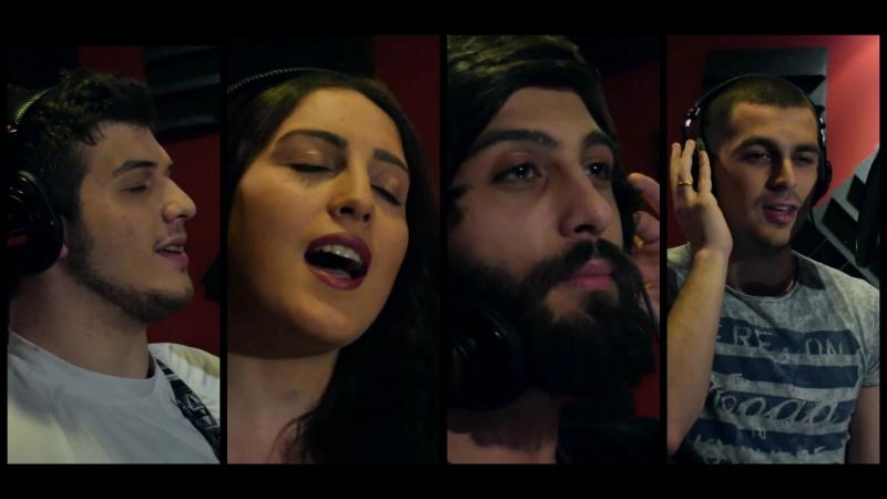 Vizruneb Mudam Shenze / ვიზრუნებ მუდამ შენზე / ZOOMART(soundtrack) / ზოომარტი