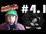 Super Meat Boy #4.1 - Стейки средней прожарки от Пиксельного Девила