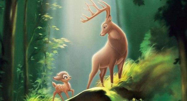 Отличные мультфильмы для просмотра в кругу семьи.