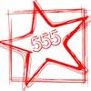 555 street wear