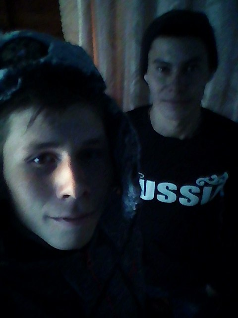 Андрюха Добров, Абакан - фото №1