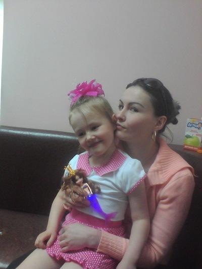 Яна Матушкина