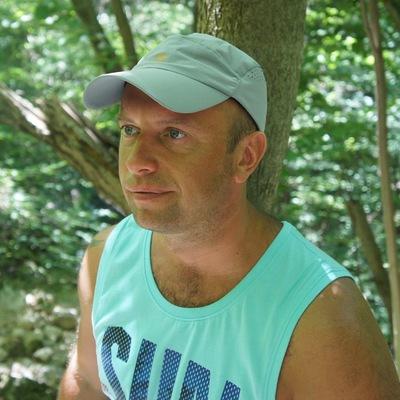 Сергей Ястребов