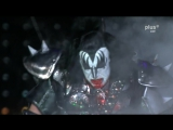 KISS - Gene Simmons Bass Solo - I Love It Loud (Rock Am Ring 2010 - Sonic Boom Over Europe Tour)