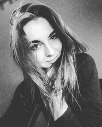 Удовиченко Анастасия