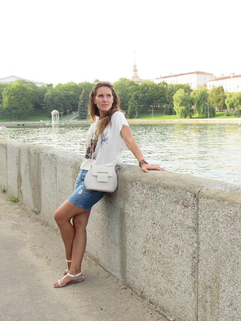 Елена Москвичева, Владимир - фото №2