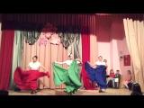 Фиеста, День Матери 2016, Мексиканский народный танец