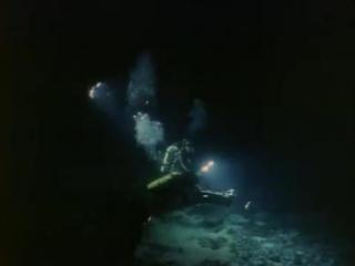 Одиссея Жака Кусто_ 500 миллионов лет на дне моря (1973)
