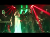 НЕРЕИДА - ЗВЕРЬ  (23.09.16 - JACK &amp JONES FAN CLUB FEST)