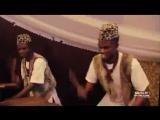 True definition of African rhythm.