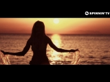 EDX - Roadkill (EDXs Ibiza Sunrise Remix) Official Music Video