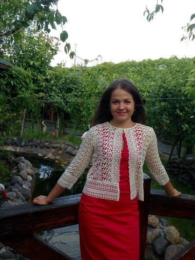Екатерина Прилепко