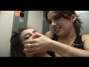 Юлия Ганус задушила лезбиянку в лифте