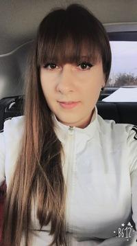 Ангелина Анисимова
