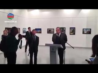 Rusiya səfirinin öldürülməsi (bütöv)