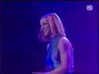 Britney Spears - Oops!...I Did It Again (Crazy 2K Tour 2000)