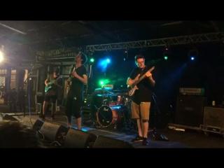 Plini -- Paper Moon (part 2) Live