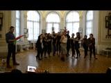 Максим Дунаевский опера-буфф