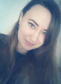 Дарья Кушева