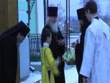 Еп.Савва Воскресенский в с.Троицкое, Одинцовский р-н.
