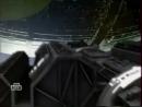 Перед и послерекламная заставка (НТВ, 1999-2000) Космос