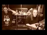 Gamma ray and hammerfall- i want out (cover helloween)