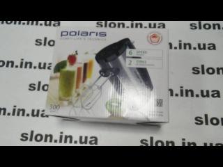 Миксер Polaris PHM 3009A