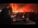 Kyle Hall b2b Funkineven DJ Set at DIESEL + EDUN present Studio Africa