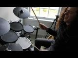 Daniel James - Toontrack Andy Sneap Metal Machine Demo