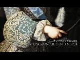 A. VIVALDI Concerto for Strings and B.C. in D minor RV 127, Gli Incogniti