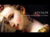 A. VIVALDI Concerto for Strings and B.C. in D minor RV 128, I Barocchisti