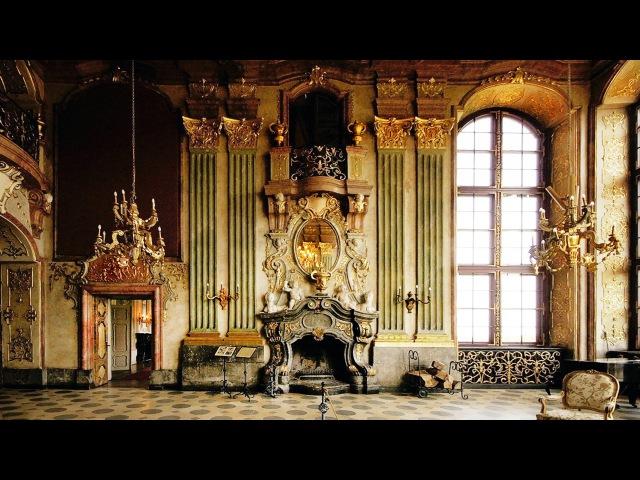 J.S. BACH Violin Concerto in G minor BWV 1056R, Gli Incogniti